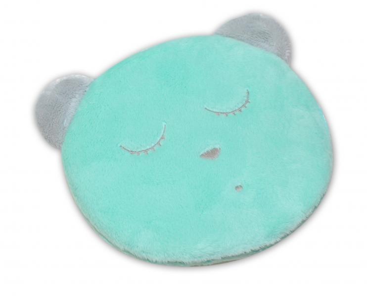Szumisie Šumící mazlíček Medvídek Sleep - mátový