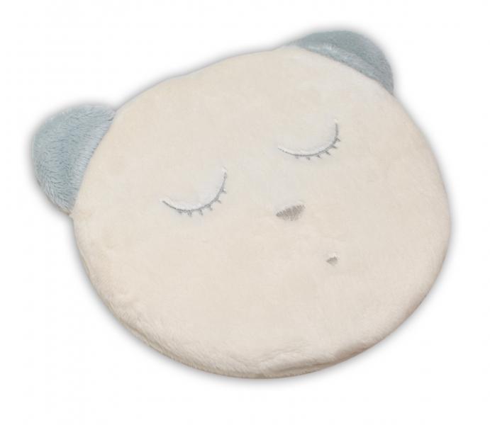 Szumisie Šumící mazlíček Medvídek Sleep - smetanový