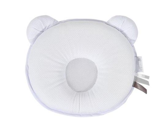 Bibi Memory polštářek Panda Air - bílý