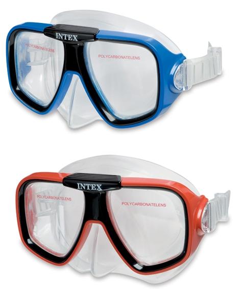 Rappa Brýle potápěčské KLASIK dětské, 8 let