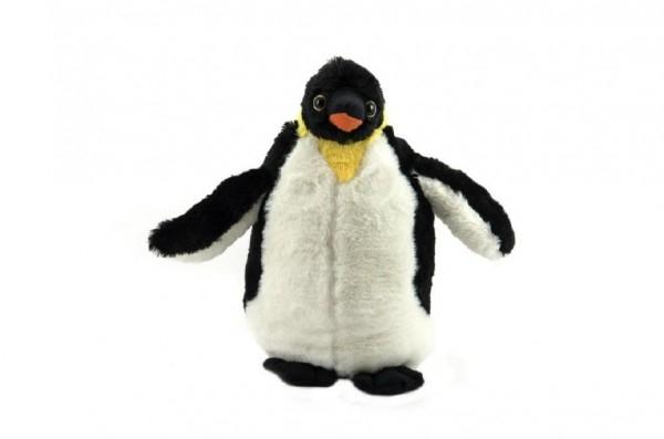 Tučňák plyš 30cm