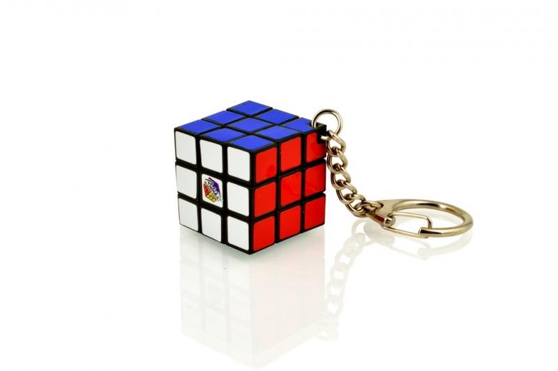 Rubikova kostka 3x3 přívěšek