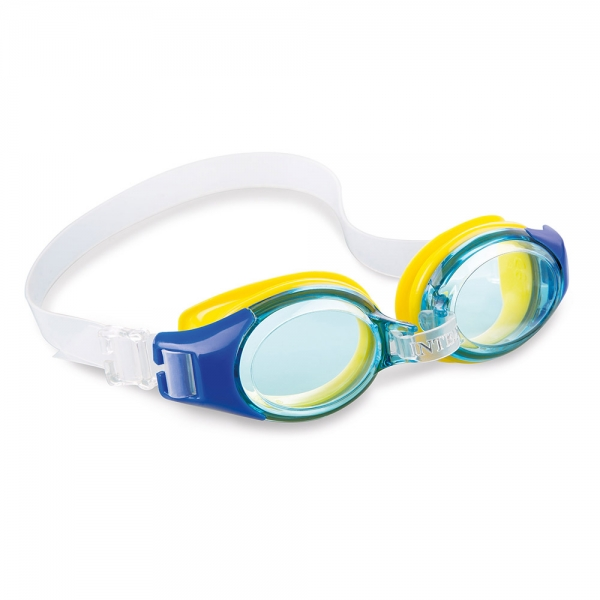 Brýle plavecké 3 - 8 let 3 barvy
