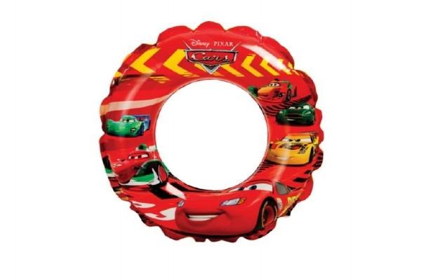 Kruh nafukovací Cars prům. 51 cm od 3-6 let