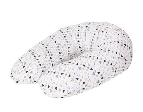 Ceba Kojící polštář - relaxační poduška Cebuška Physio Multi - Amore