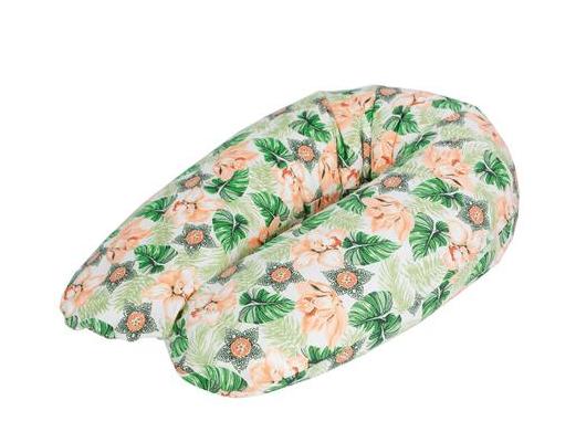 Kojící polštář - relaxační poduška Cebuška Physio Multi - Aloha