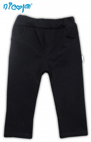 Tepláčky, kalhoty Lena, roz. 74, Velikost: 74 (6-9m)
