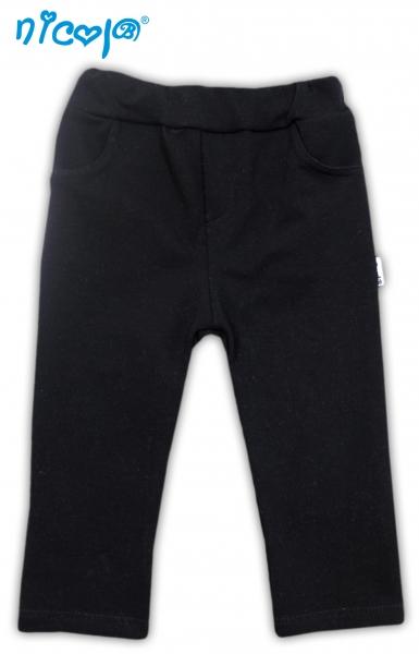 Tepláčky, kalhoty Lena, roz. 80, Velikost: 80 (9-12m)
