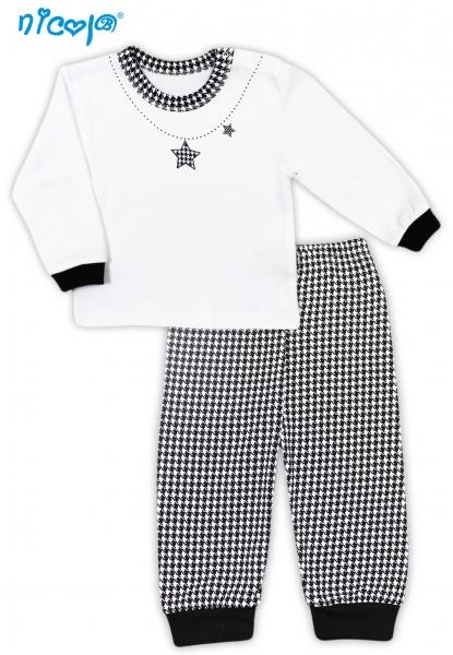Bavlněné pyžamko Lena, roz. 92