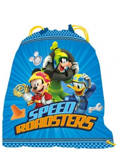 Rappa Pytel školní / sportovní Disney Mickey