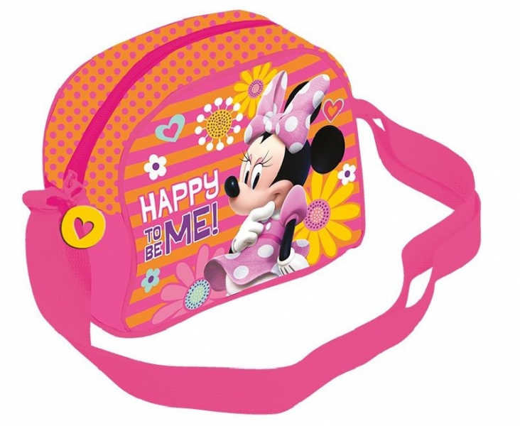 Taška přes rameno Disney Minnie