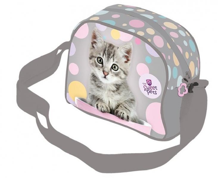 Taška přes rameno The Sweet Pets Kočka