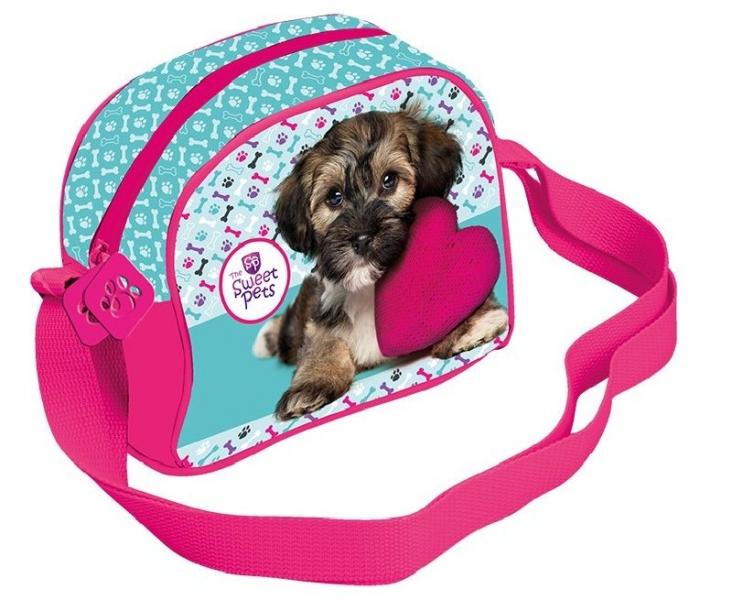 Taška přes rameno The Sweet Pets Pes
