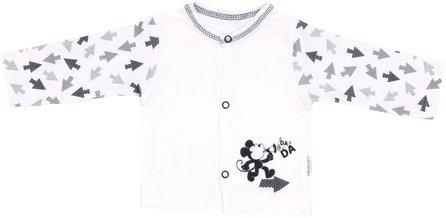 Bavlněná košilka Arrow, vel. 68