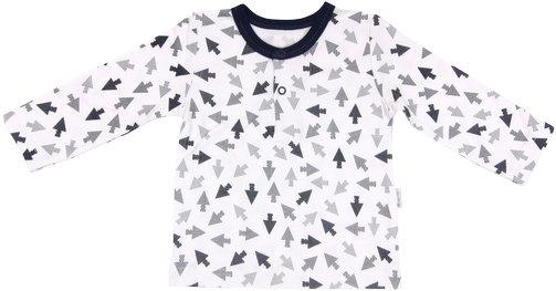 Bavlněné tričko/polo Arrow, vel. 80, Velikost: 80 (9-12m)