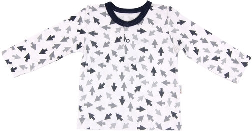 Bavlněné tričko/polo Arrow, vel. 86, Velikost: 86 (12-18m)