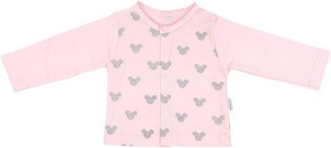 Bavlněná košilka Little mouse, roz. 74, Velikost: 74 (6-9m)