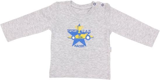 Bavlněné tričko Four, vel. 86, Velikost: 86 (12-18m)