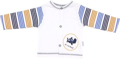 Mamatti Bavlněná košilka Boy, vel. 68