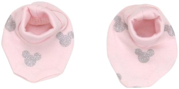 Bavlněné botičky/ponožtičky Little mouse
