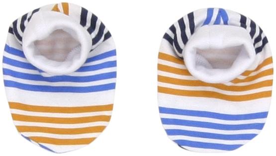 Kojenecké botičky/ponožtičky Boy