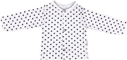 Bavlněná košilka Elephant, vel. 62