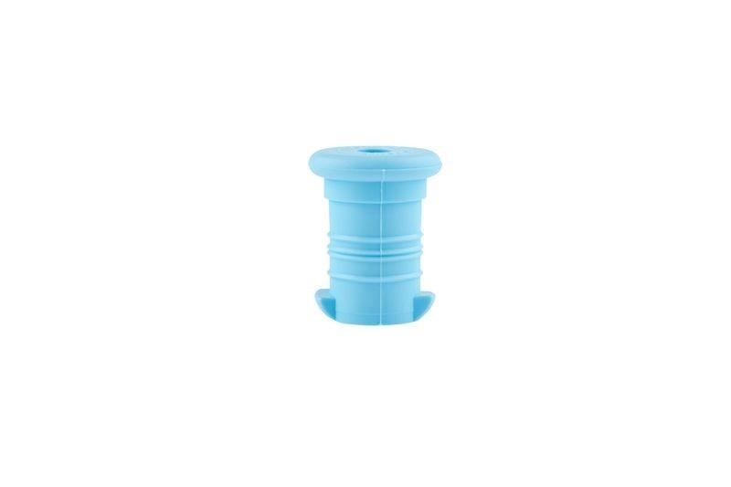 Zátka - modrá