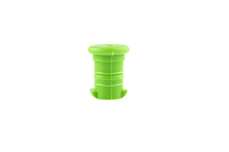 Zátka - zelená