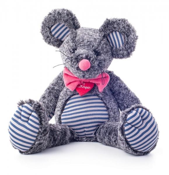 Plyšová hračka - Myška Ticky