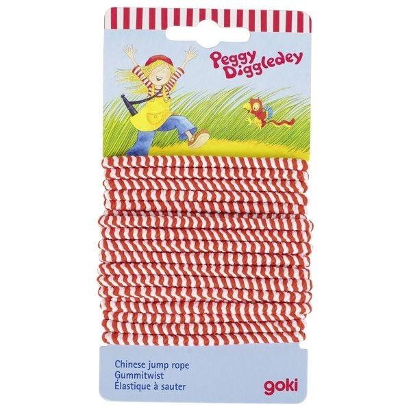 Skákací guma Peggy