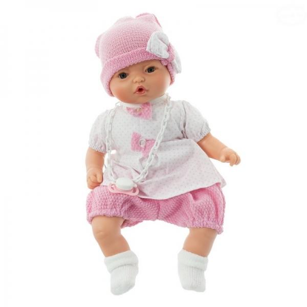 Panenka 40 cm, Baby vonící