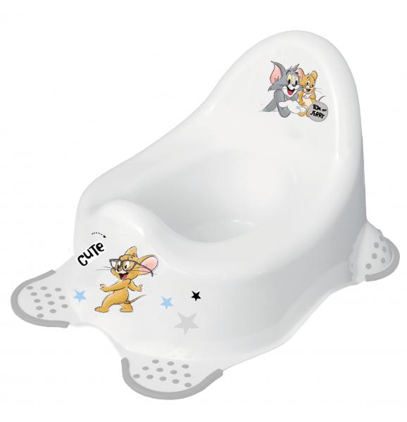 Keeeper Nočník s protiskluzem - Tom a Jerry