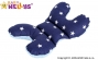 Polštářek - MOTÝL stabilizaci hlavičky Hvězdičky…