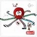 Edukační hračka s tlukotem srdce Hencz…