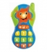 Edukační hračka mobil BABY MIX