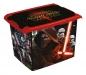 Box dekorační  Star Wars  20,5 l - černý